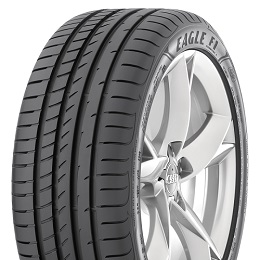 295/35 R 19 EAGLE F1 ASYMMETRIC 2  100Y